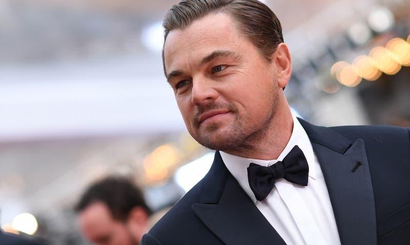 El ofertón de DiCaprio: aparecer con él en película de Scorsese por donar dinero para el coronavirus