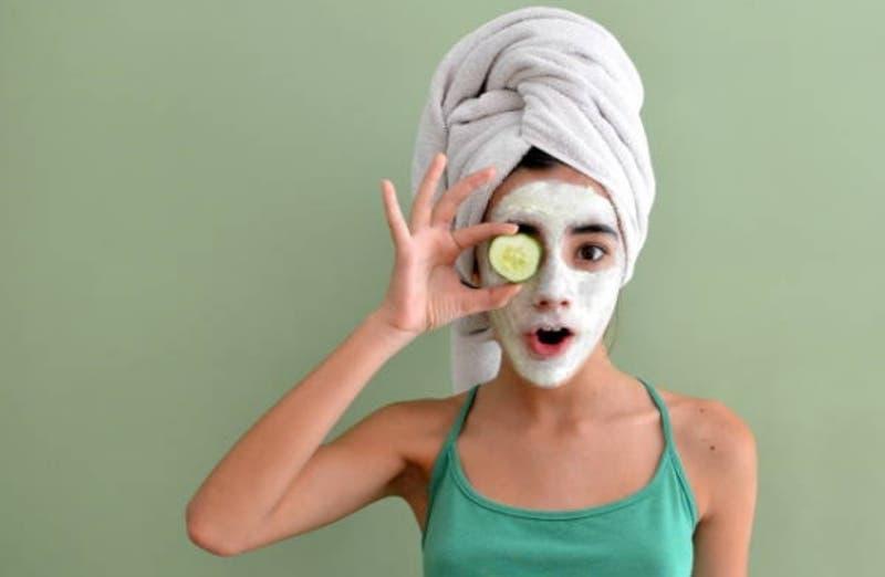 #Quédateencasa: renueva tu piel con un spa facial casero ideal para esta cuarentena
