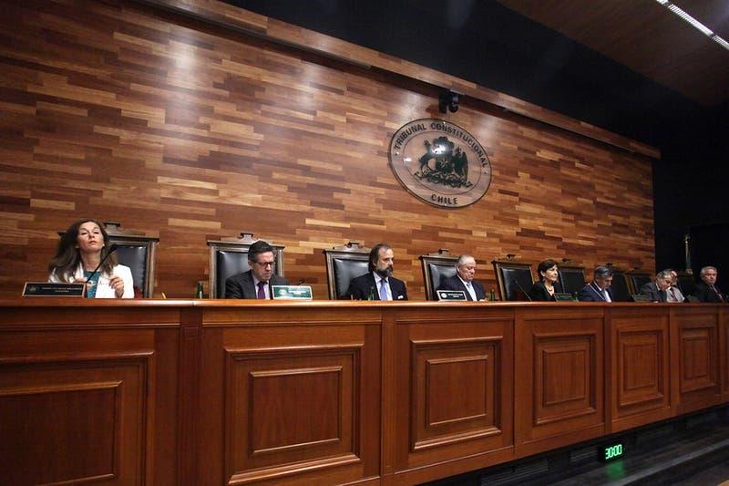 Fiscalía abrirá causa contra el Tribunal Constitucional por denuncia de cohecho y prevaricación