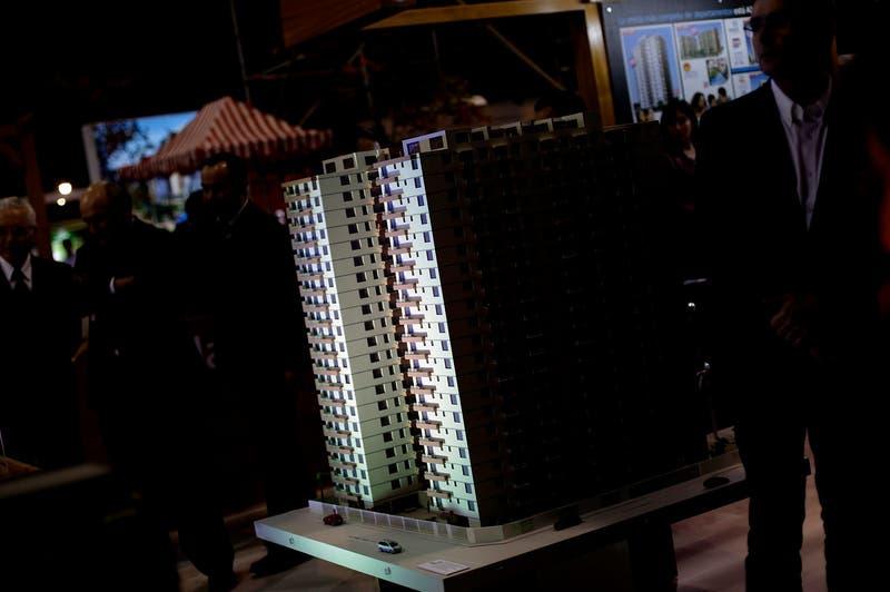 Hipotecarios al alza: tasa de créditos para compra de viviendas alcanzan máximos de casi un año