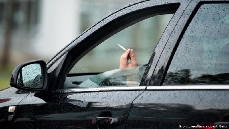 ¿Es la nicotina una ventaja o una desventaja en caso de contagio con el coronavirus?