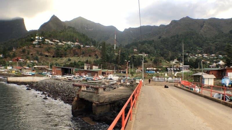 Isla de Juan Fernández sin contagiados por coronavirus