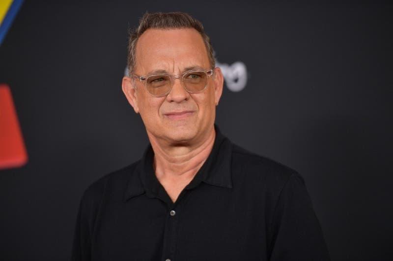 Tom Hanks donará su sangre para ayudar a desarrollar vacuna contra el coronavirus