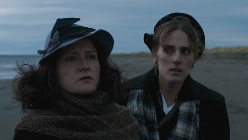Helga y Flora muestra hermosos paisajes en primer capítulo