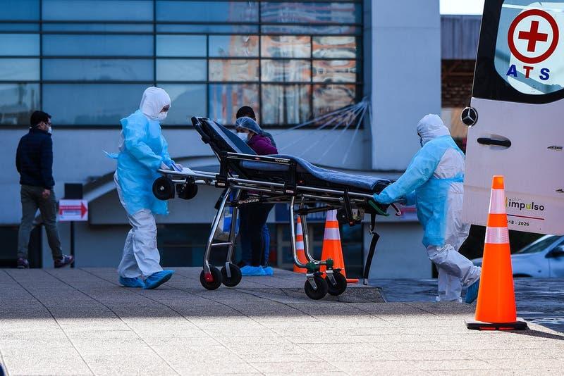 Subdirectora médica del Hospital Clínico de Magallanes se mantiene en estado grave por coronavirus