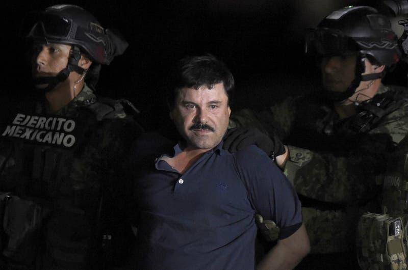 Así fue el cumpleaños del Chapo Guzmán en la estricta prisión de Estados Unidos
