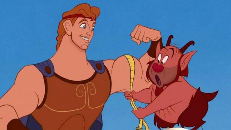 Aseguran que los hermanos Russo producirán el nuevo live action de Hércules