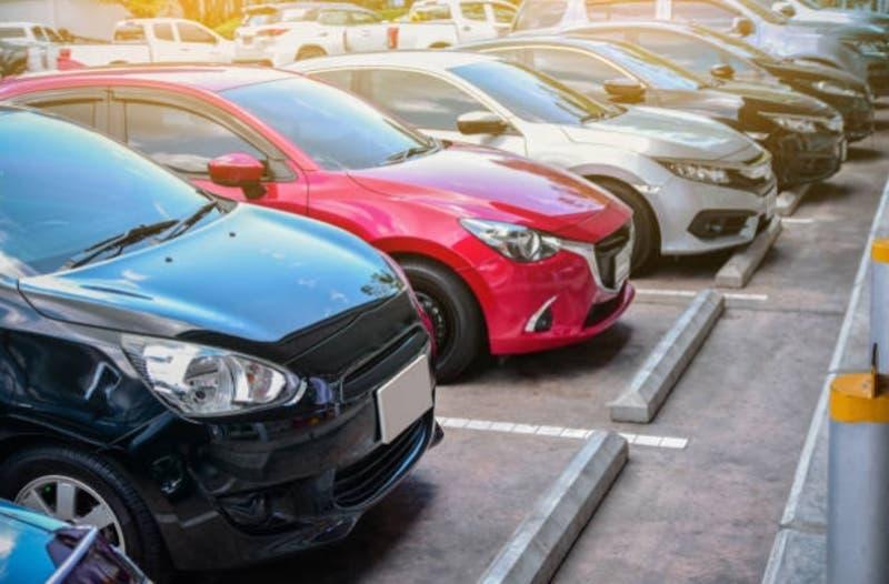 19 menores de edad de entre 9 y 16 años son acusados de robar cerca de 50 autos desde marzo