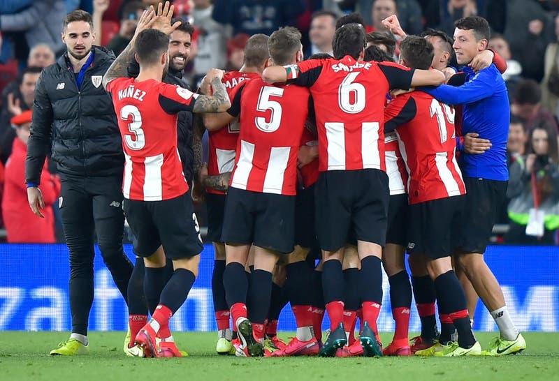 Piden jugar con público la final de la Copa del Rey en España