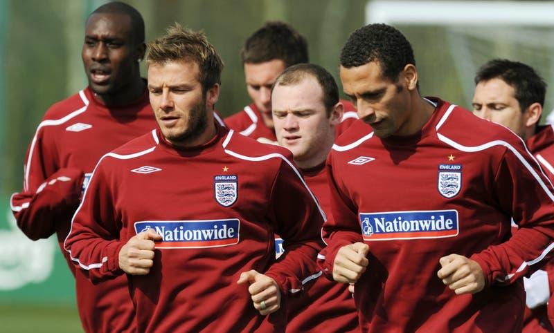 Ex seleccionado inglés revela una broma con viagra que le jugaron Wayne Rooney y otros compañeros
