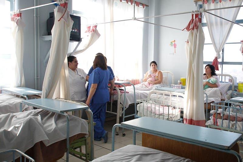 Diputadas y Diputados aprueban proyecto de posnatal de emergencia en estado de excepción