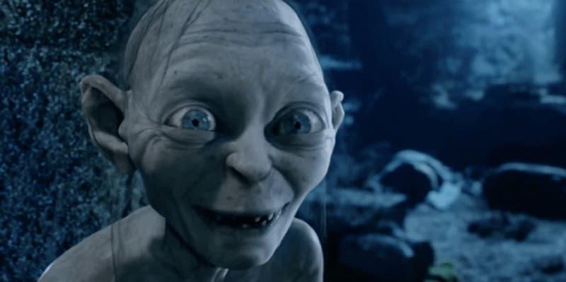 """Actor que interpretó a """"Gollum"""" leerá """"El Hobbit"""" vía streaming para recaudar fondos"""
