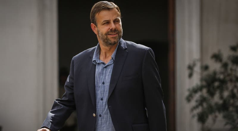 Encuesta Criteria: Germán Codina destaca como uno de los alcaldes mejor evaluados