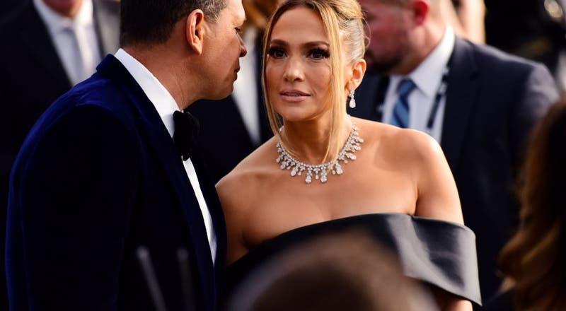 Jennifer Lopez y Alex Rodriguez posponen su matrimonio