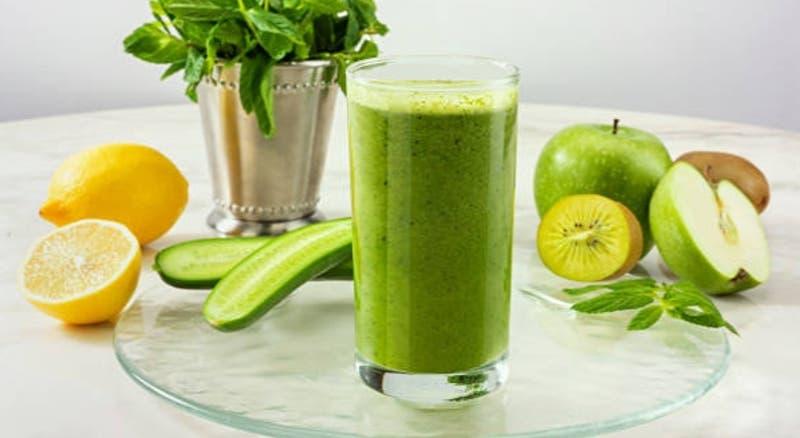 3 deliciosas recetas de jugos naturales que además ayudan a aumentar tus defensas