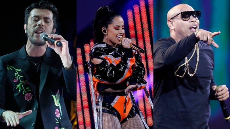 Fito Paéz, Gepe, Franco de Vita y Gente de Zona ofrecerán concierto gratuito por streaming