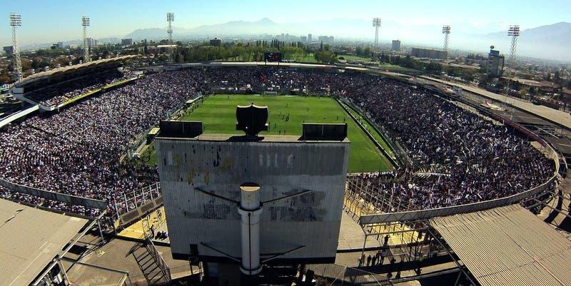 El Monumental es escogido como el quinto mejor estadio del mundo