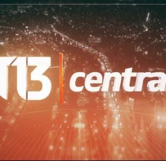 Revisa la edición de T13 de este 20 de octubre