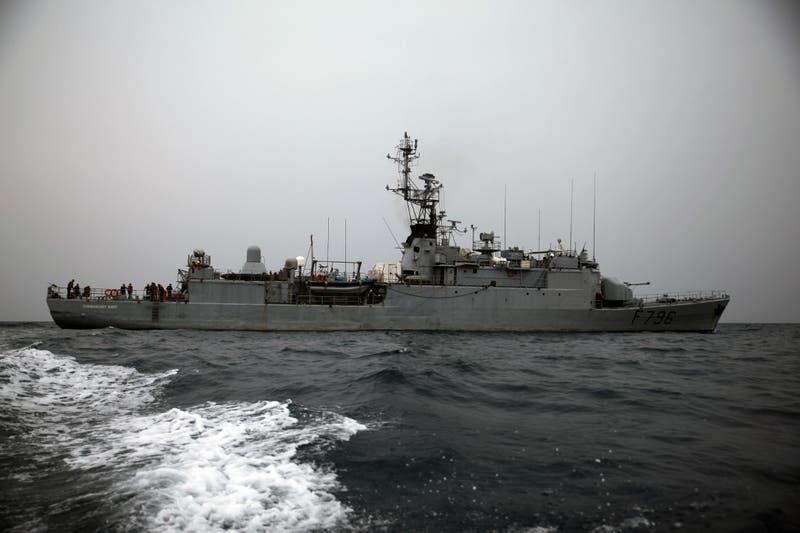 Cinco marinos secuestrados en ataques piratas en aguas de Guinea Ecuatorial