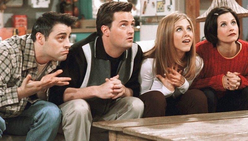 """Regreso de """"Friends"""": revelan nueva fecha y formato que podría tener el esperado reencuentro"""