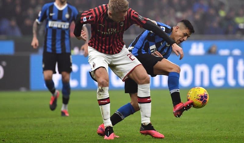 Clubes italianos proponen una fecha para reanudar el campeonato