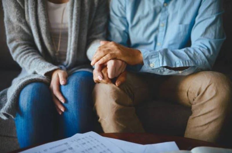 ¿Cómo afrontar la pérdida de un ser querido en tiempos de confinamiento?