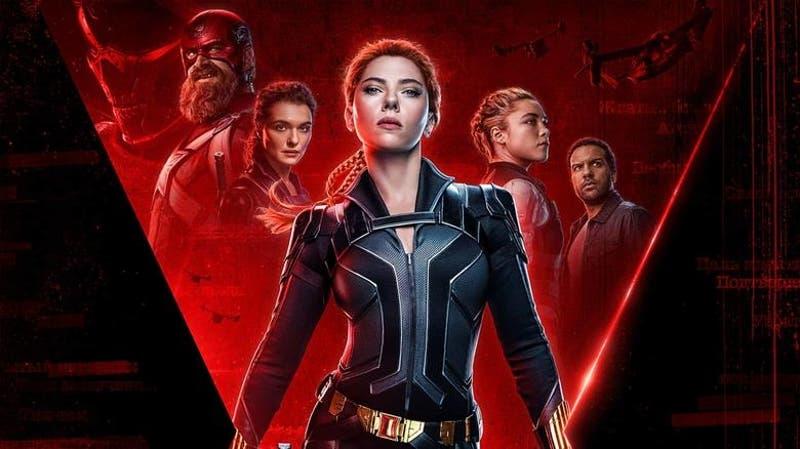A lo Tom Holland: Actor de Black Widow habría revelado quien interpreta al misterioso Taskmaster