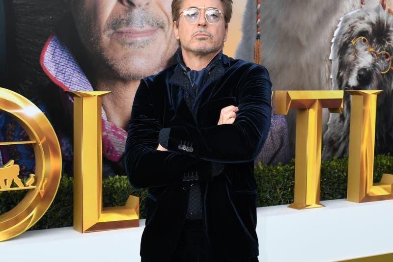 Robert Downey Jr. deja Marvel y se va a Netflix con DC