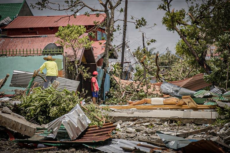 Tifon Filipinas