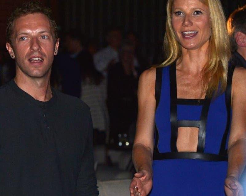 Así luce la hija de Gwyneth Paltrow y Chris Martin de 16 años