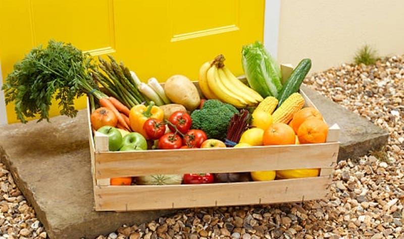 #QuédateEnCasa: 3 opciones para comprar cajas de frutas, verduras y mucho más con delivery
