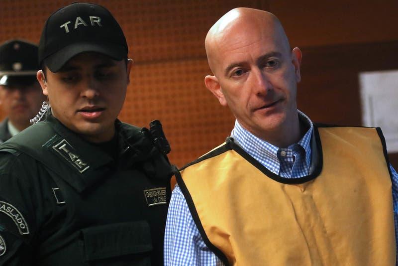 Corte Suprema otorga libertad condicional a Rafael Garay
