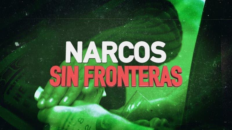 "[VIDEO] Reportajes T13: ""Narcos sin fronteras"""