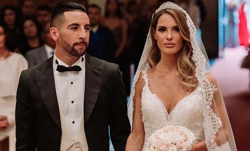 Gala Caldirola y Mauricio Isla revelaron las razones de su crisis matrimonial