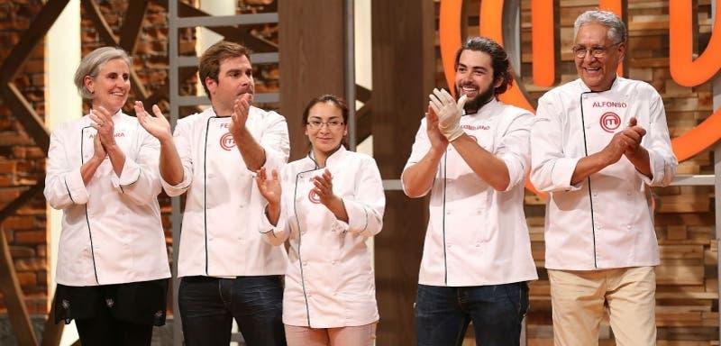 """Segunda temporada de """"MasterChef Chile"""" se toma las tardes de Canal 13 desde este lunes"""