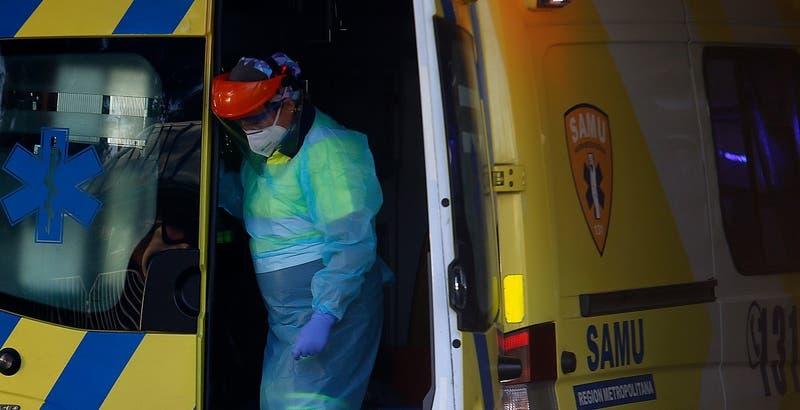 En qué consiste el tratamiento de plasma que recuperó a primer paciente de coronavirus en Chile