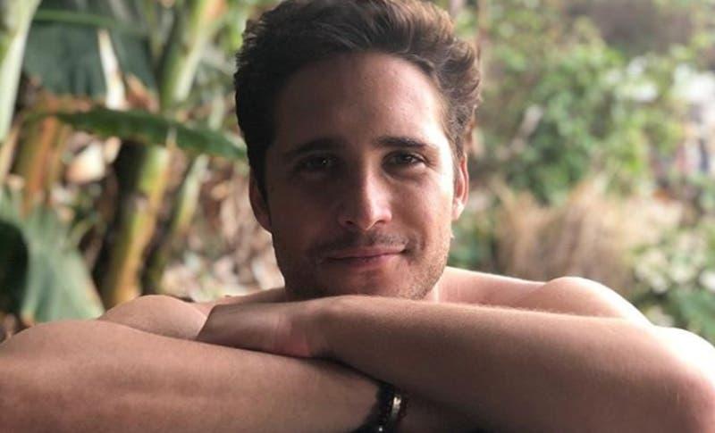 """""""Luis Miguel, la serie"""": Diego Boneta baila en TikTok para revelar fecha de segunda temporada"""