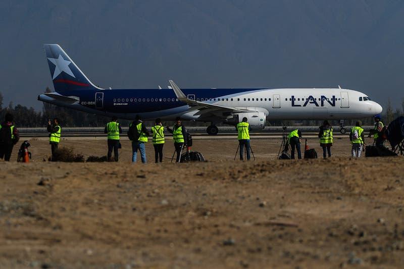 Latam estima que a fines de 2023 recién se recuperará la demanda por viajes y anuncia más despidos