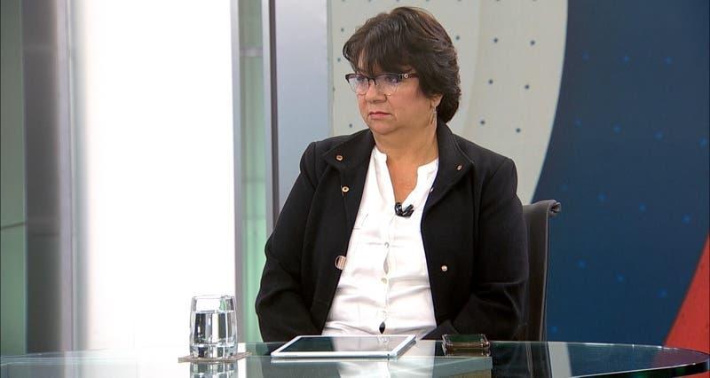 """Alcaldesa de La Pintana: """"El narco llega primero que el Estado en la ayuda"""""""