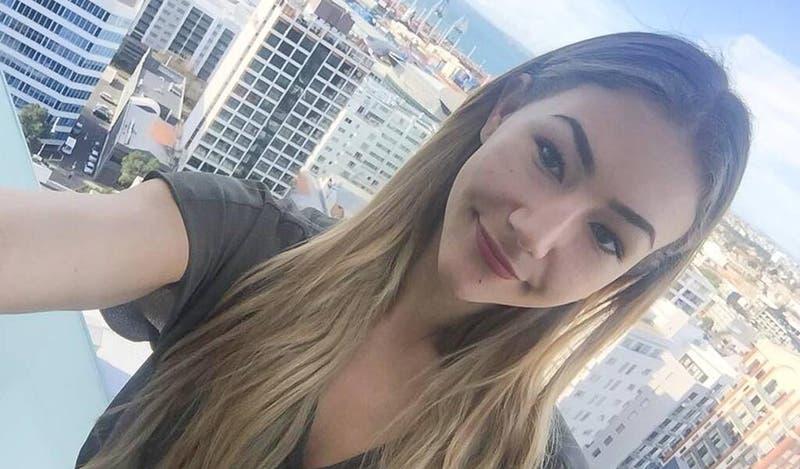 Hallan muerta en su casa a Amber-Lee Friis, joven finalista de Miss Universo