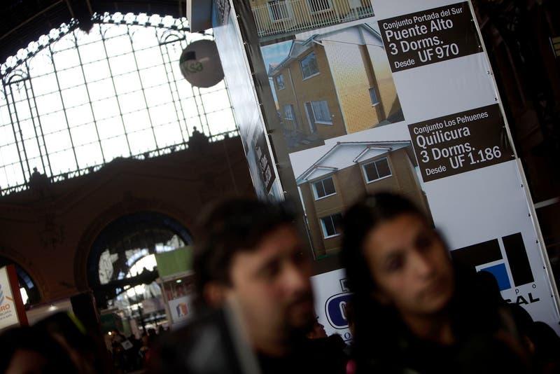 Tasa de créditos hipotecarios vuelven al alza y las de consumo están en su mayor valor en diez meses