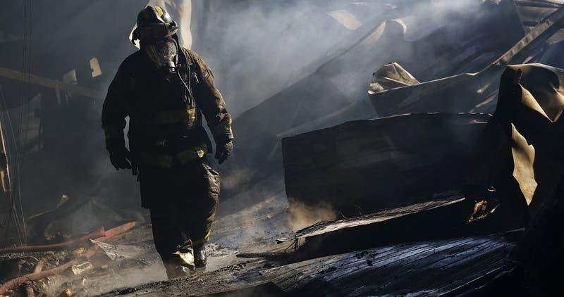 Detienen a ex capitán de Bomberos como presunto autor de cinco incendios en Puerto Varas