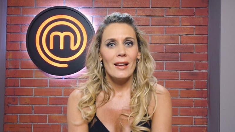 Rocío Marengo contó vergonzoso momento que vivió en 'carrete' de 'MasterChef Celebrity'