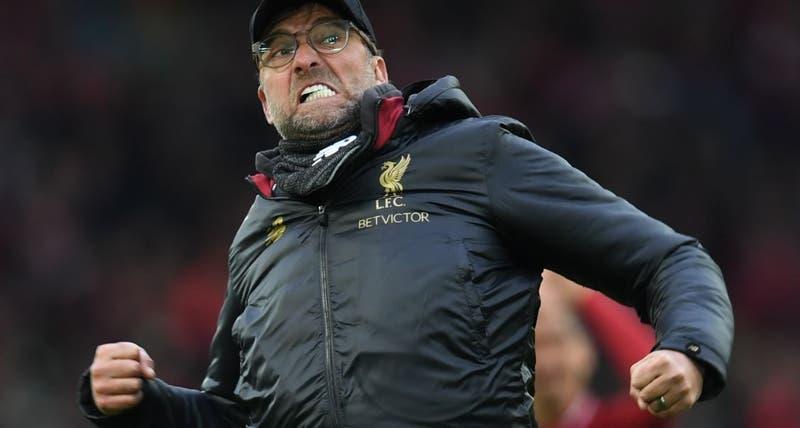 Premier League se reinicia el 17 de junio: vuelve fútbol inglés