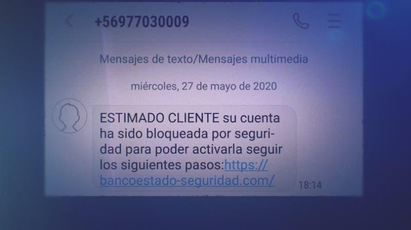 Sernac recibió 40 alertas ciudadanas: Los fraudes digitales más comunes