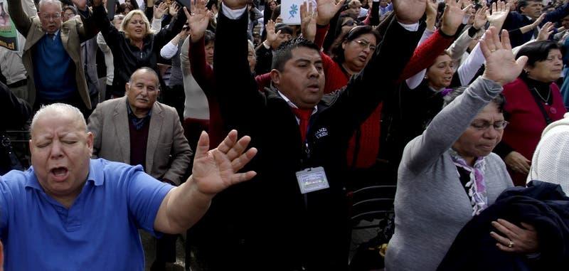 Evangélicos del Biobío denunciarán al Estado ante la CIDH por prohibir realización de cultos