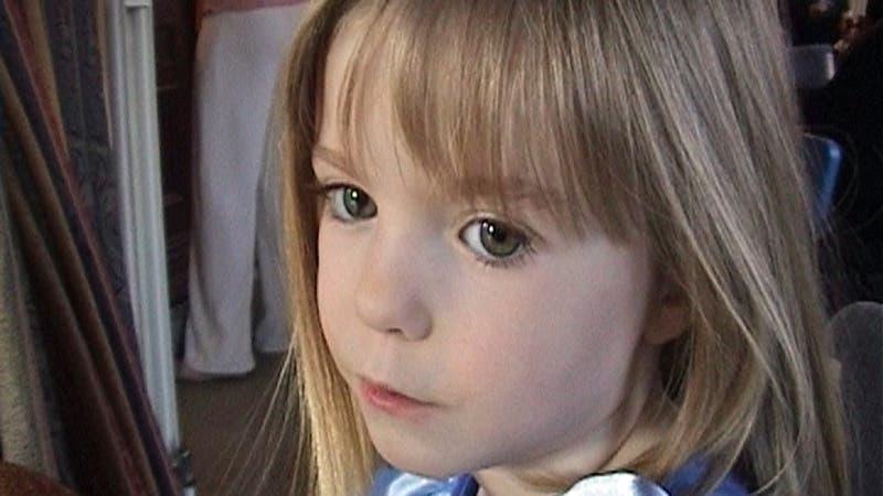 Reabren caso de joven mutilada en Bélgica: Sospechoso de desaparición de Maddie estaría involucrado