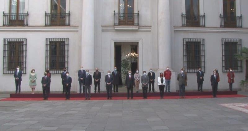 La trastienda del cuarto cambio de gabinete de Sebastián Piñera