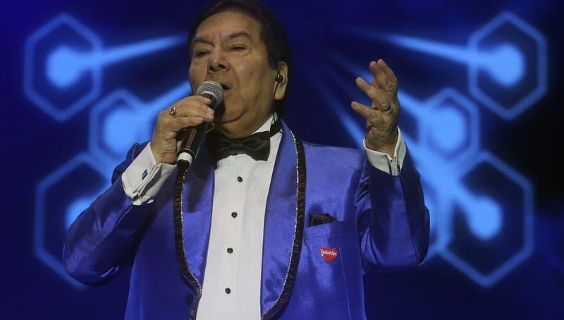 Sonora de Tommy Rey lanza cumbia del coronavirus con famosos bailando en el videoclip