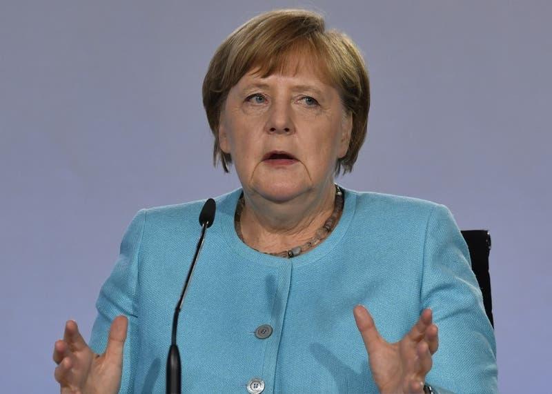 Alemania dará bono de $259 mil por hijo y bajará IVA para ayudar a afectados por pandemia